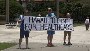 Hawaii May Feel Less Pain Than Elsewhere If GOP Guts Obamacare