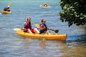 Kaneohe Bay Kayak Rentals Continue Despite State's Disapproval
