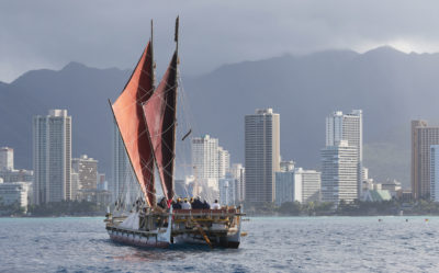 The Struggle Of Midwives Parallels Hokulea's Journey