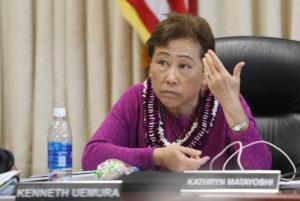 Hawaii School Board Signs Off On Bid For Federal Dollars