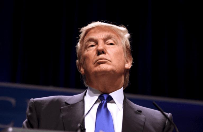 Donald Trump, Flim-Flam Man