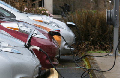 HECO: More Than Half Of Us Will Be Driving Electric Vehicles By 2045