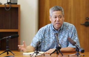 Legislature Plans To Hold Special Session On Honolulu Rail Funding