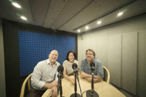 Pod Squad: Meet Civil Beat's New Education and Business Reporters