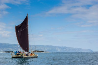 How A Hawaiian Canoe Can Be A Classroom