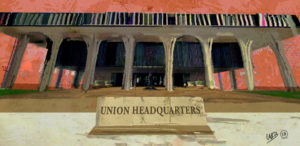 Governor Must Follow Through On Intent To Veto Union Giveaway