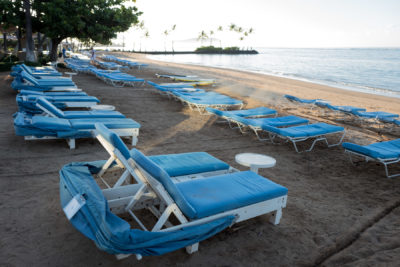 Ian Lind: The Kahala Hotel's New Shoreline Plan Could Reduce Public Beach Access