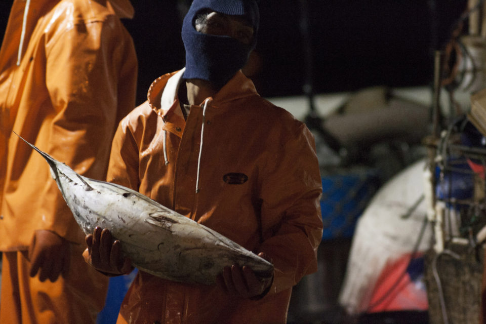 Human Rights Petition Sent For Hawaii Fishermen