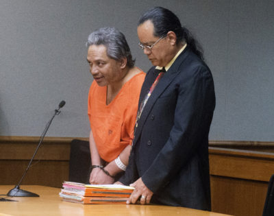 Father Of Hawaii Boy Missing For Two Decades Is Sentenced