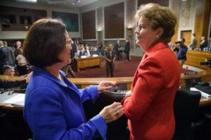As Global Tensions Rise, Senators Grill Nominee For Navy Secretary