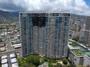 Honolulu Council Sends Sprinkler Retrofit Bill To Advisory Panel