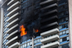 Some High-Rise Residents Allowed To Return Home After Deadly Honolulu Fire