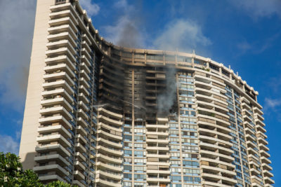 What Started The Marco Polo Fire Remains A Mystery