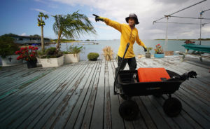 Reclaiming History: Oahu's Last Hawaiian Fishing Village