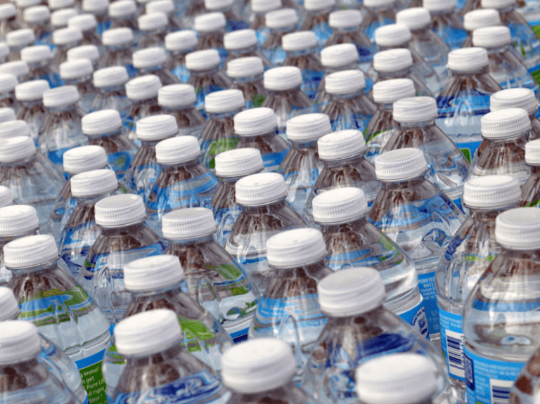 The Truth About Hawaiian Bottled Water