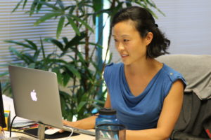 Say Aloha To Suevon Lee, Civil Beat's New Education Reporter