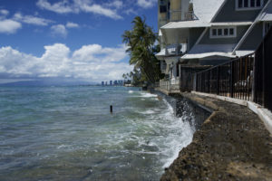 Waikiki Residents Lose Fight To Force State To Repair Seawall