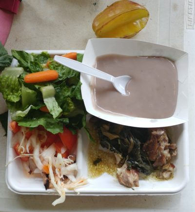 Brittany Lyte: These Kauai Schools Opt For Farm-To-Table Lunches