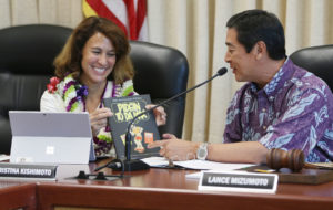 New Hawaii Schools Chief's First Priority: Listening