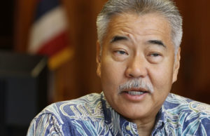 Why Gov. Ige's Secret Talks With Airbnb Have So Many People Upset