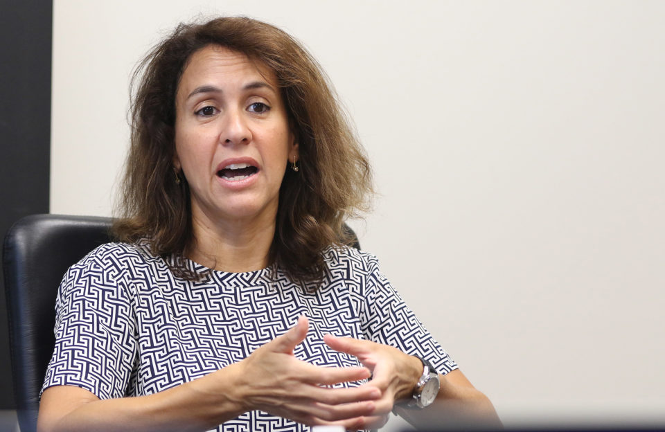 New Hawaii Schools Chief: 'That's What I Believe In'