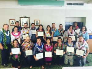Chad Blair: Academy Teaches Aspiring Leaders How To 'Change The World'