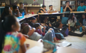 How Hawaii Schools Are Rethinking Social Studies