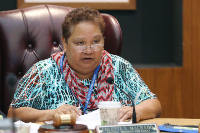 Office Of Hawaiian Affairs Halts Some Spending After Scathing Audit