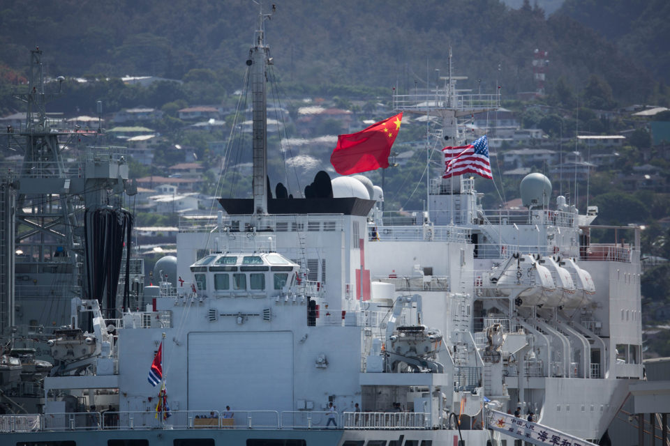 The Painful Truth Behind The Philippines' Participation In RIMPAC 2018