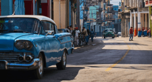 Trump Doesn't Have A Clue About Cuba