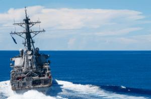 Navy 7th Fleet Commander To Be Dismissed