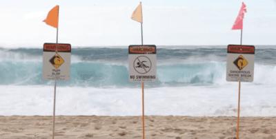 VIDEO: Hawaii Ocean Safety Tips
