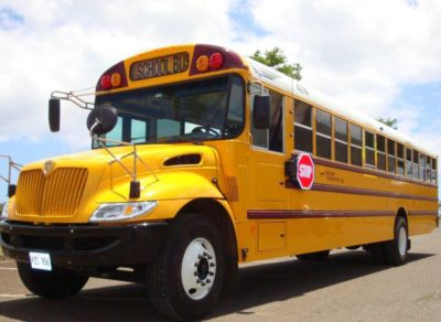 Hawaii DOE: Progress Made On Hiring More School Bus Drivers
