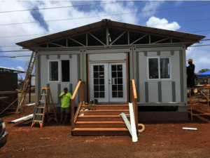 Brittany Lyte: Can Tiny Houses Fix This Big Problem?