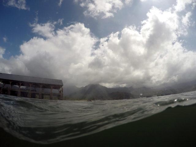 kauai pier climate weather