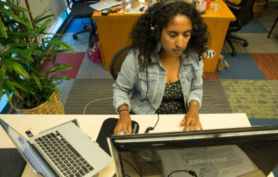Say Aloha To Our New Civil Beat Interns