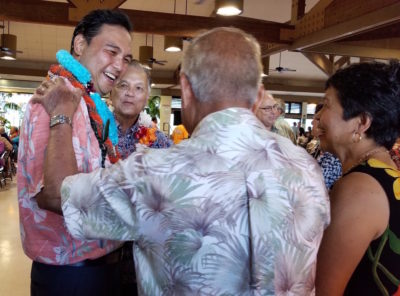 Pod Squad: Don Guzman Talks About Why He Wants To Be Maui Mayor