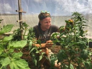 Brittany Lyte: Sustainable Food Movement Flourishes On Kauai's North Shore