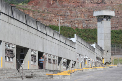 Hawaii Officials Rejected Anti-Torture Mandates