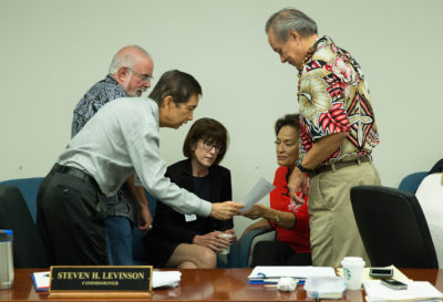 Honolulu Police Commission Picks Seven Finalists For Chief