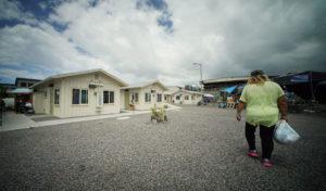 Oahu Needs Safe Zones, Islandwide Sit-Lie Ban