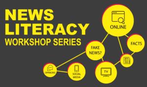 News Literacy #3: The Internet Echo Chamber