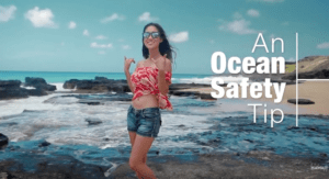 Hawaii Hotels Airing New Ocean Safety Videos For Visitors