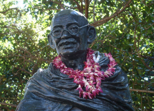 Celebrating Mahatma Gandhi Day
