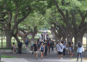 Feds: UH Manoa Violated Rules In Handling Sexual Harassment Cases