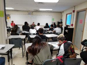 Hawaii Teacher: Getting Legislators To My Democracy Class Wasn't Easy