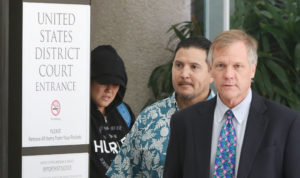 FBI Reveals New Details About The Alleged Honolulu Police Conspiracy