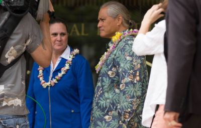 Kealoha Attorneys Want Out Of Corruption Case