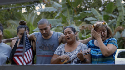 Chad Blair: The Story Of Micronesians Fighting America's Wars