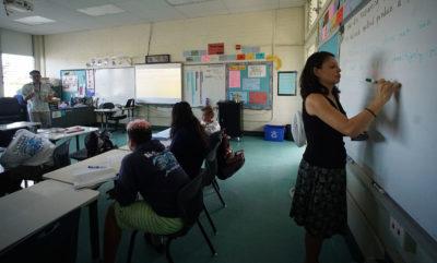 Will Regular Classrooms Better Serve Hawaii's Special Ed Students?